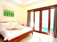 Jas Green Villas Bali - One Bedroom Pool Villa Great Deal 65%
