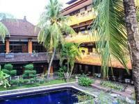 Hotel Puri Tanah Lot di Bali/Kuta