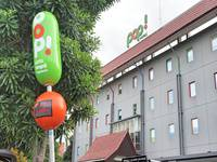 POP! Hotel Sangaji Yogyakarta di Jogja/Tugu Jogja