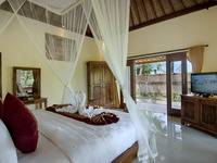 Pajar House Ubud Bali - 1 Bedroom Villa Regular Plan