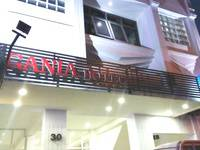 Gania Hotel di Bandung/Sumurbandung