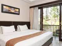 RedDoorz @Ngurah Rai Sanur Bali - RedDoorz Room Regular Plan