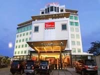 Grand Rocky Hotel Bukittinggi di Padang/Bukittinggi