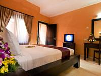 Puri Yuma Hotel Bali - Two Bed Room Private Pool Villa Room Only Super Sale 30%