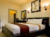 Puri Yuma Hotel Bali - 2.Deluxe Room with Breakfast Super Sale 30%