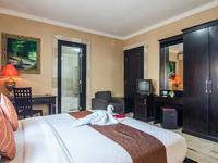 Puri Yuma Hotel Bali - 3.Suite Room Double with Breakfast Super Sale 30%