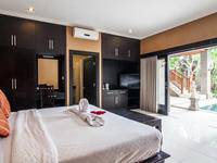 Puri Yuma Hotel Bali - One Bed Room Villa Private Pool  Super Sale 30%