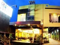 Grage Jogja Hotel di Jogja/Malioboro