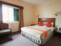 Hotel Melawai Jakarta - Standard King Room Breakfast Included WEEKEND DEAL