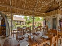 Planet Nomadas Resort Bali - Cottage Room Only Regular Plan