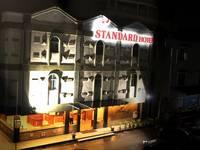 Hotel Standard di Batam/Nagoya