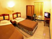 Hotel Standard Batam - Kamar Superior Domestic Rate