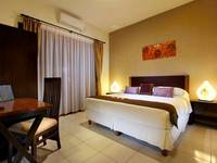 Berawa Beach Residence Bali - One Bedroom Apartment Room Only Seasonal 55% Deal