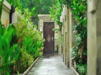 Sari Villa Sanur Beach Bali - Deluxe Room Valuable 44% Discount