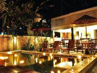 Sari Villa Sanur Beach Bali - Deluxe Room October seasonal