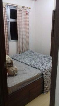 The Suites Metro Apartment By Albar Amanah Property Bandung - 2 Bedroom Regular Plan