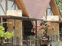 Pulau Umang Resort Pandeglang - Suite Room Package For 2 Person Regular Plan