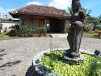 Villa Turtle Dove Menjangan di Bali/Singaraja
