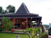 Wisma Joglo Hotel di Bandung/Dago Atas