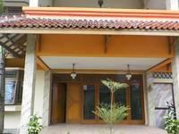 Bumi Hegar Guest House Syariah di Bandung/Pasteur