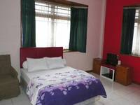 Bumi Hegar Guest House Syariah Bandung - Superior Double Bed Regular Plan