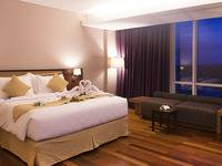 Best Western Plus Coco Palu - Deluxe Queen  Regular Plan
