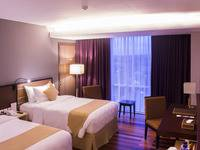 Best Western Plus Coco Palu - Superior Twin Room Only Regular Plan