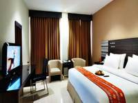 Hotel Aria Barito Banjarmasin - Super Deluxe Room Regular Plan