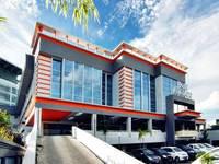 Hotel Aria Barito di Banjarmasin/Banjarmasin
