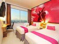 favehotel Adisucipto Solo - Standard - with Breakfast Regular Plan