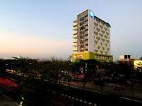 Hotel Dafam Pacific Caesar Surabaya di Surabaya/Mulyorejo