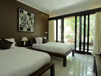 RedDoorz @Kerobokan Canggu 2 Bali - RedDoorz Room Special Promo Gajian