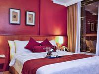 Aston Rasuna - 2 Bedroom Deluxe (Room Only) Hot Deal Get 25% Off