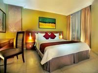 Aston Rasuna - 1 Bedroom Executive (Room Only) Regular Plan