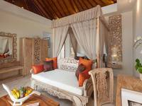 The Royal Purnama Art Suites & Villas Bali - One Bedroom Jacuzzi Garden View Regular Plan