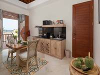 The Royal Purnama Art Suites & Villas Bali - One Bedroom Jacuzzi Garden View Last Minutes Discount 55%