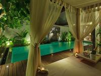 The Royal Purnama Art Suites & Villas Bali - One Bedroom Pool Suite Promosi Reguler 1