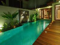 The Royal Purnama Art Suites & Villas di Bali/Gianyar