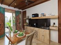 The Royal Purnama Art Suites & Villas Bali - One Bedroom Pool Suite Reguler promosi 2