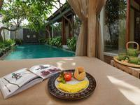 The Royal Purnama Art Suites & Villas Bali - One Bedroom Pool Villa Promosi Reguler 1