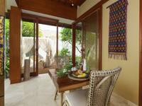 The Royal Purnama Art Suites & Villas Bali - One Bedroom Pool Villa Regular Plan