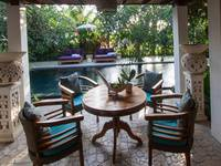 The Royal Purnama Art Suites & Villas Bali - Four Bedroom Pool Villa Regular Plan