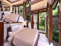 Rumah Boedi Private Residence Borobudur Magelang - Keputren Room Save 13%