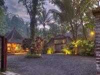 Rumah Boedi Private Residence Borobudur di Magelang/Borobudur
