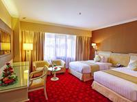 Kartika Chandra Jakarta - Grand Deluxe A with Breakfast Regular Plan