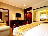 Kartika Chandra Jakarta - Suite with Breakfast Regular Plan