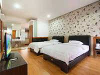 Hi Quality Guest House Bandung - Three Bedroom Room Only #WIDIH - Pegipegi Promotion