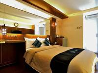 Jakarta Madrix Jakarta - Deluxe Room Regular Plan