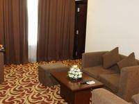 Swiss-Inn Batam - Suite Double Room Pay Now & Save 15%
