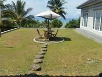 Villa Princess Karang Hawu di Sukabumi/Pelabuhan Ratu